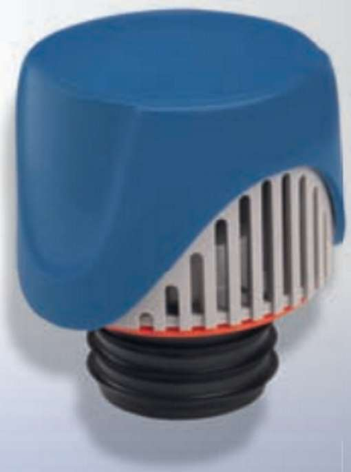 ABU ROHRBELFTER &quot;VENTILAIR&quot; DN 32 40 50
