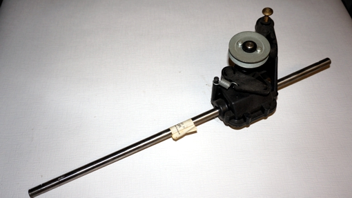 Getriebe-Service-Kit MTD 753-05465