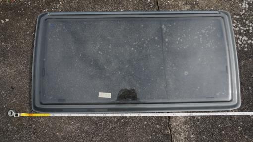 Ersatz Fenster für Wohnwagen / Wohnmobil ca.120*60