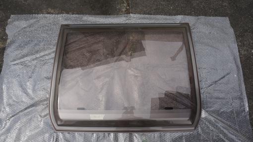 Ersatz Fenster für Wohnwagen / Wohnmobil ca.97x78