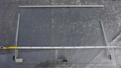 Ersatz Fenster für Wohnwagen / Wohnmobil ca.97*63