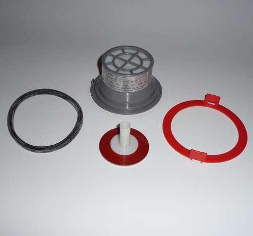 ABU Ersatzkartusche für Rohrentlüfter ventilair duplex® DN 70-100